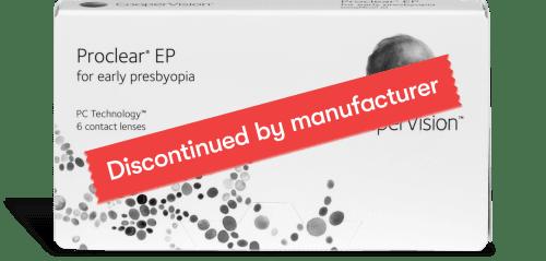 Proclear EP (Biomedics EP)