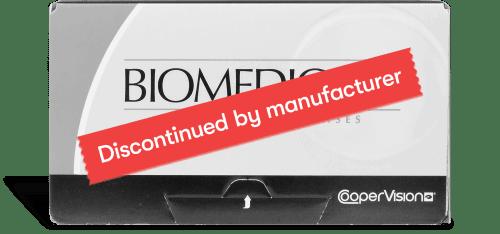 Biomedics EP (Proclear EP)