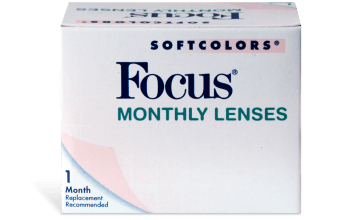 Product image of Focus Monthly Softcolors