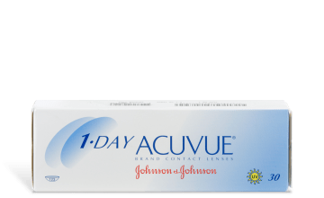 Product image of 1-DAY ACUVUE® 30pk