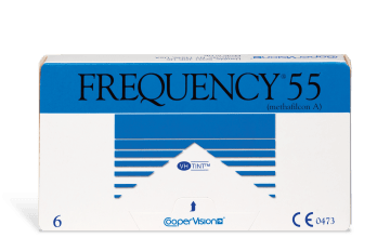 Product image of Frequency 55