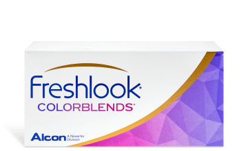 Product image of FreshLook Colorblends