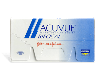 Product image of ACUVUE® BIFOCALS