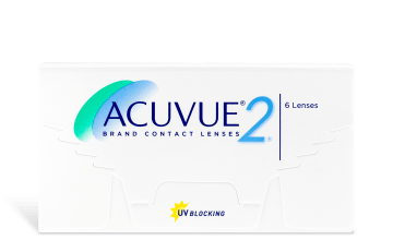 Product image of ACUVUE® 2