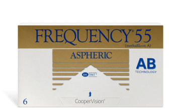 Product image of Frequency 55 Aspheric