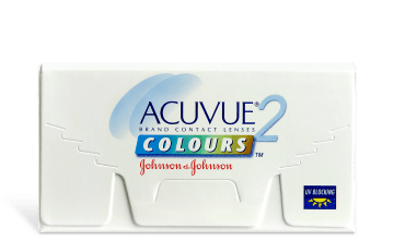 Product image of ACUVUE® 2 COLOURS®