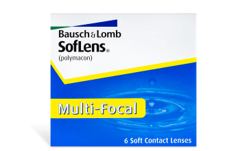 Product image of SofLens Multi-Focal