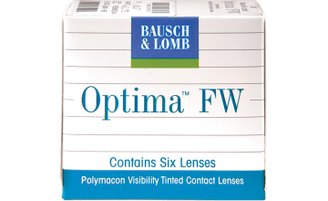 Product image of Optima FW (Soflens 38)