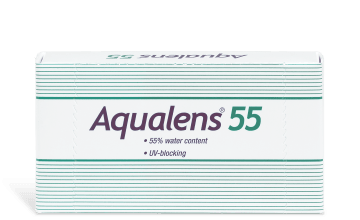 Product image of Aqualens 55