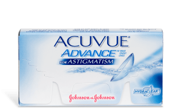 Product image of ACUVUE® ADVANCE® for ASTIGMATISM