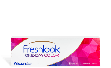 Product image of FreshLook ONE-DAY Color