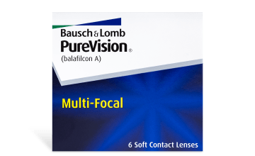 Product image of PureVision Multi-Focal