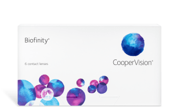 Product image of Biofinity