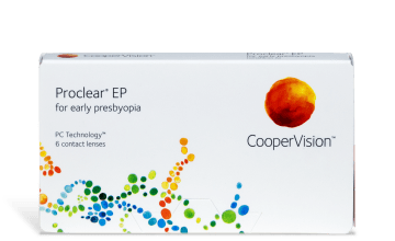 Product image of Proclear EP (Biomedics EP)
