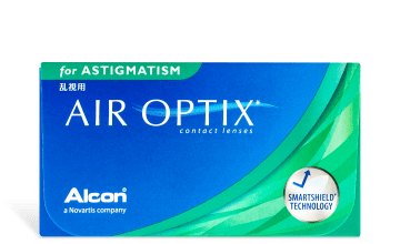 Product image of Air Optix for Astigmatism