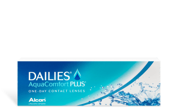 Product image of DAILIES AquaComfort Plus 30pk