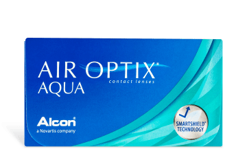 Product image of Air Optix Aqua