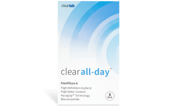 Product image of Clear All-Day