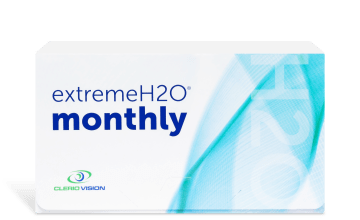 Product image of Extreme H2O Monthly