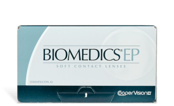 Product image of Biomedics EP (Proclear EP)
