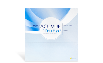 Product image of 1-DAY ACUVUE® TruEye® 90pk
