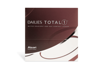 Product image of DAILIES TOTAL1 90pk