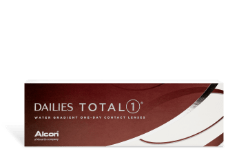 Product image of DAILIES TOTAL1 30pk