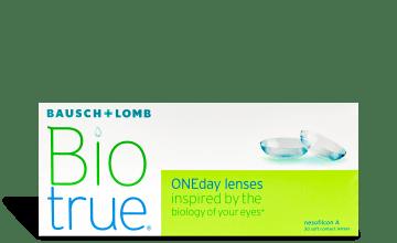 Product image of Biotrue ONEday 30pk