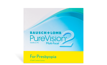 Product image of PureVision 2 Multi-Focal
