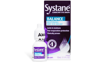 Product image of SYSTANE® BALANCE