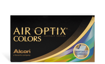 Product image of Air Optix Colors