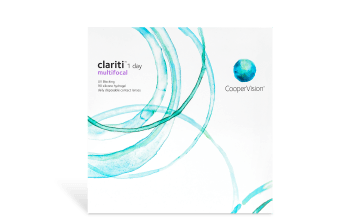 Product image of clariti 1 day multifocal 90pk