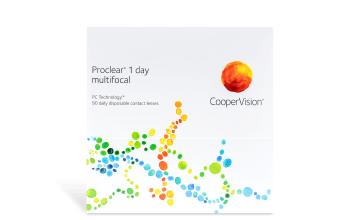 Product image of Proclear 1-Day Multifocal 90pk