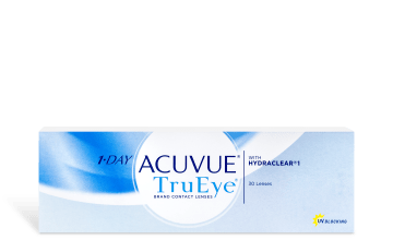 Product image of 1-DAY ACUVUE® TruEye® 30pk