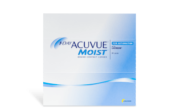 Product image of 1-DAY ACUVUE® MOIST® for ASTIGMATISM 90pk