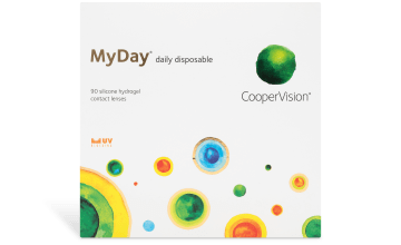 Product image of MyDay 90pk