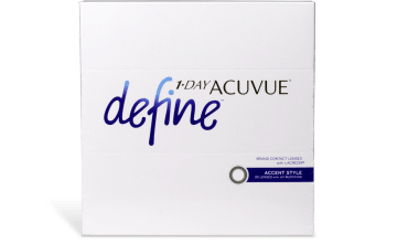 Product image of 1-DAY ACUVUE® DEFINE™ 90pk