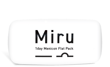 Product image of Miru 1 Day 30 pk