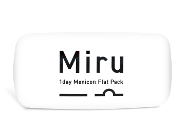 Product image of Miru 1 Day 90 pk