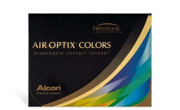 Product image of Air Optix Colors 2pk