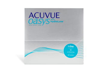 Product image of ACUVUE® OASYS® 1-Day 90pk