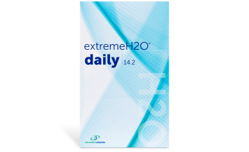 Product image of Extreme H2O Daily 90pk