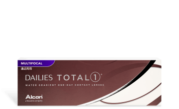 Product image of DAILIES TOTAL1 Multifocal 30pk