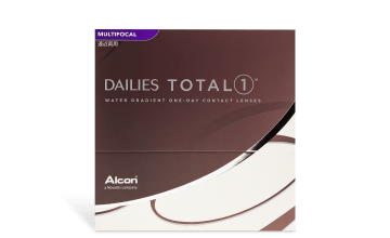 Product image of DAILIES TOTAL1 Multifocal 90pk