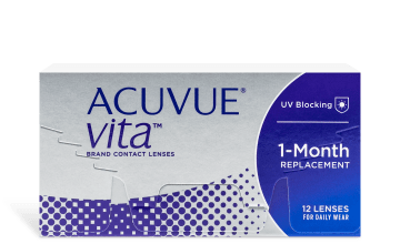 Product image of ACUVUE® VITA™ 12pk