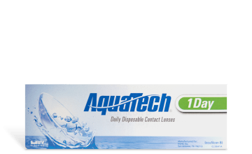 Product image of Same as AQUATECH  1-DAY  30pk