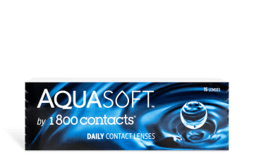 Product image of AquaSoft™ Daily 15pk
