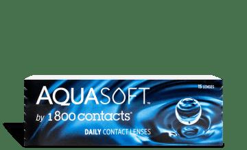 Product image of AquaSoft™ Daily 15pk