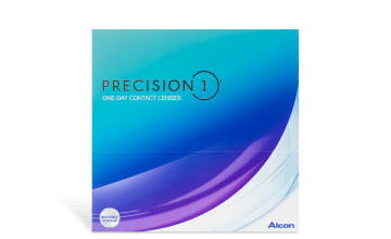 Product image of Precision 1 Dailies 90pk
