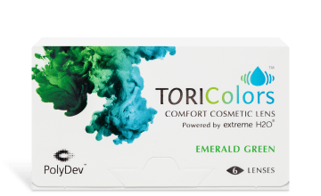 Product image of TORIColors 6pk